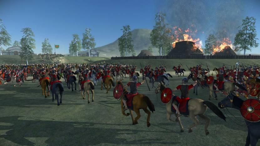 Total War: Rome Remastered aangekondigd, verschijnt eind april