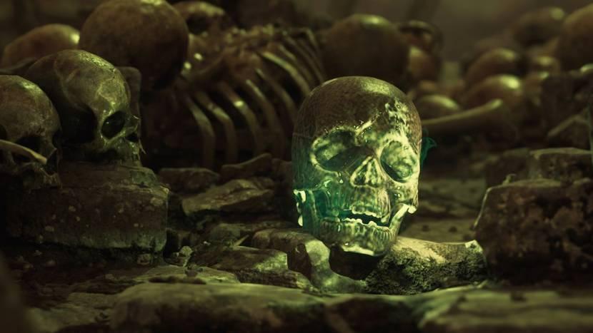 Cinematische trailer voor Warhammer: Age Of Sigmar - Tempestfall