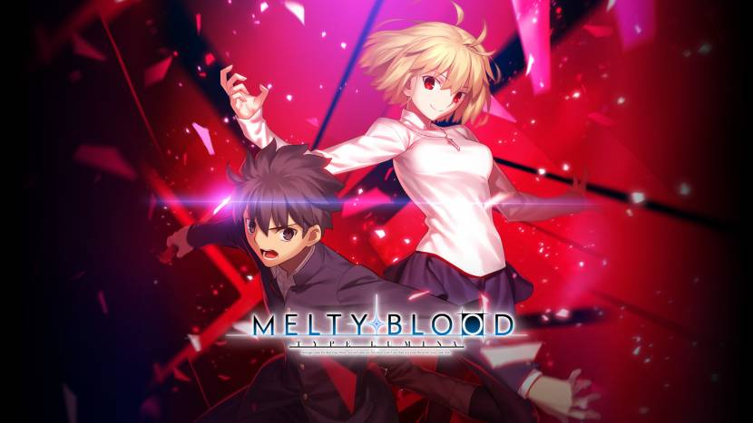Melty Blood: Type Lumina krijgt nu ook eerste trailer