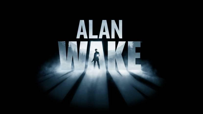 Alan Wake keert terug naar Steam