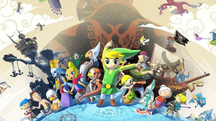 Zelda: Wind Waker speedrunners hebben eindelijk manier gevonden om cutscenes te skippen