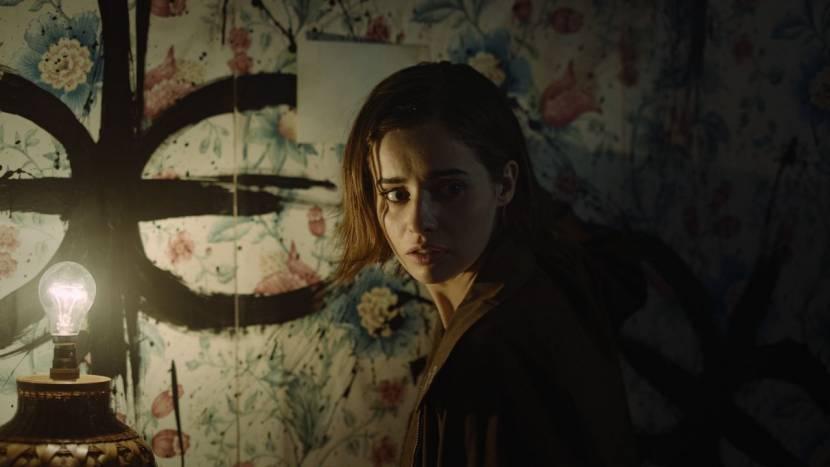FMV thriller Erica, ooit PS4 exclusive, verschijnt binnenkort voor pc