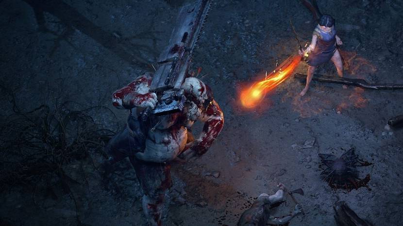 Path of Exile 2 toont 19 minuten gameplay