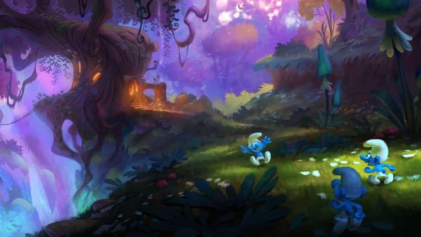 The Smurfs: Mission Vileaf aangekondigd
