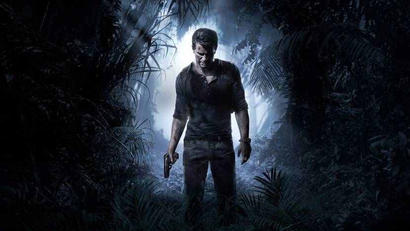 Uncharted 4 in first-person smaakt naar meer