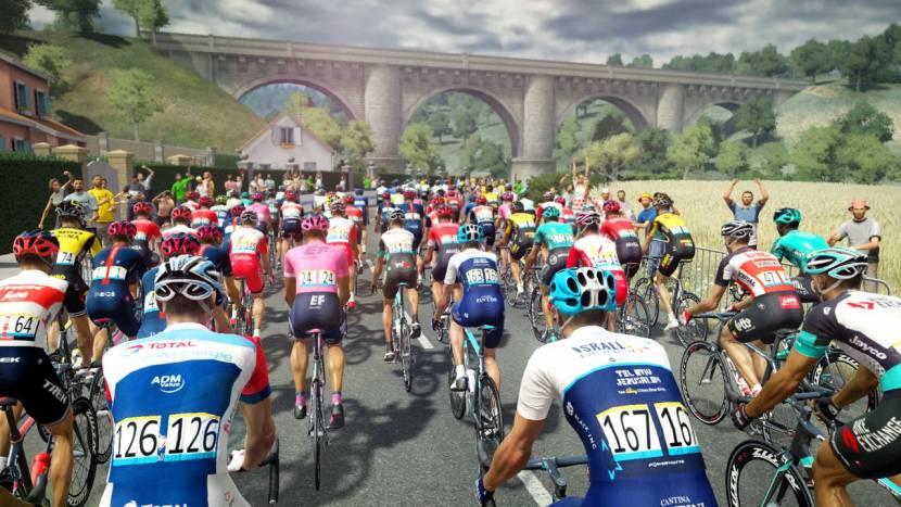 Tour de France 2021 en Pro Cycling Manager 2021 komen eraan