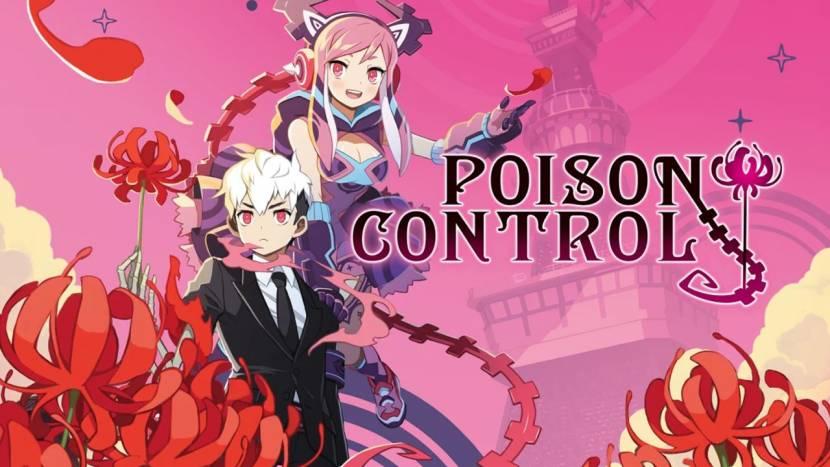 REVIEW | Poison Control heeft ondanks tekortkomingen wel iets