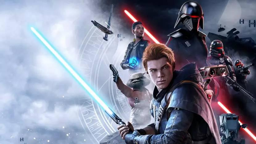 Next-gen upgrade voor Star Wars Jedi: Fallen Order gelanceerd