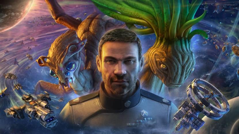 Galactic Civilizations 4 aangekondigd