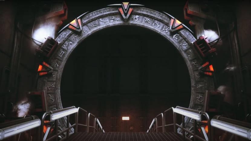 RTS-game Stargate: Timekeepers aangekondigd