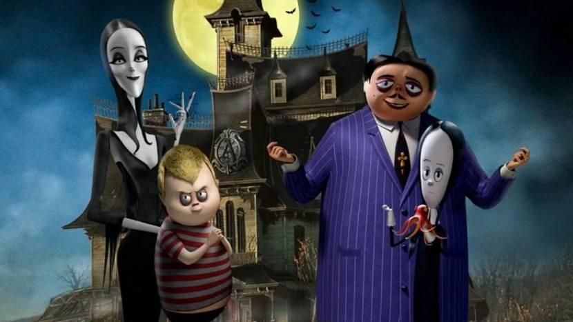 The Addams Family: Mansion Mayhem aangekondigd