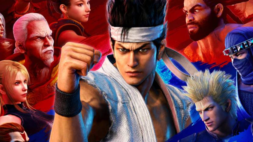 Virtua Fighter 5 Ultimate Showdown aangekondigd