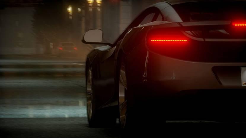 Winnaars Need for Speed: The Run-pakket