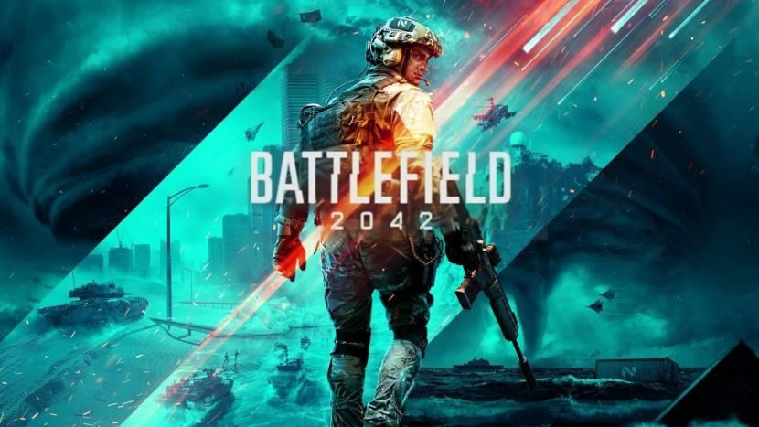 Battlefield 2042 verschijnt een maand later