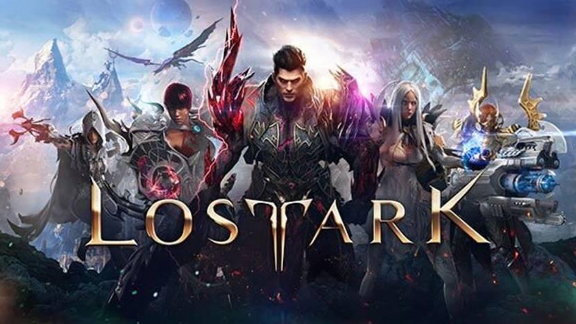 Diablo-achtige MMO Lost Ark komt naar het Westen