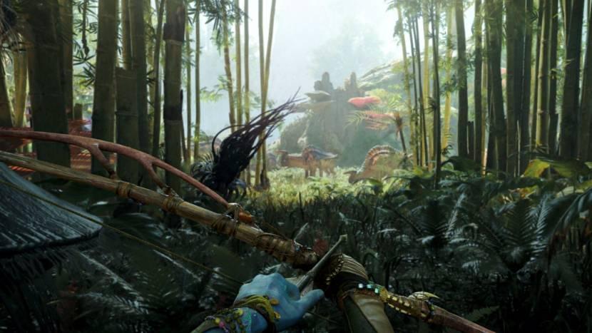 Ubisoft onthult eindelijk zijn first-person Avatar game