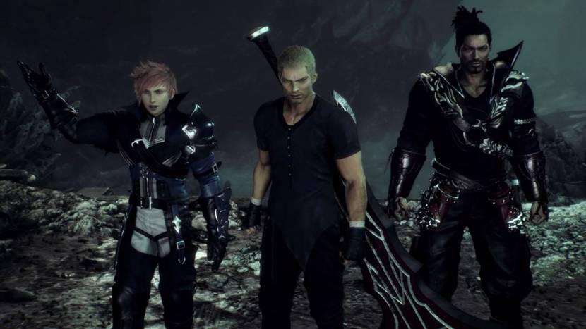 Team Ninja onthult Stranger of Paradise: Final Fantasy Origin