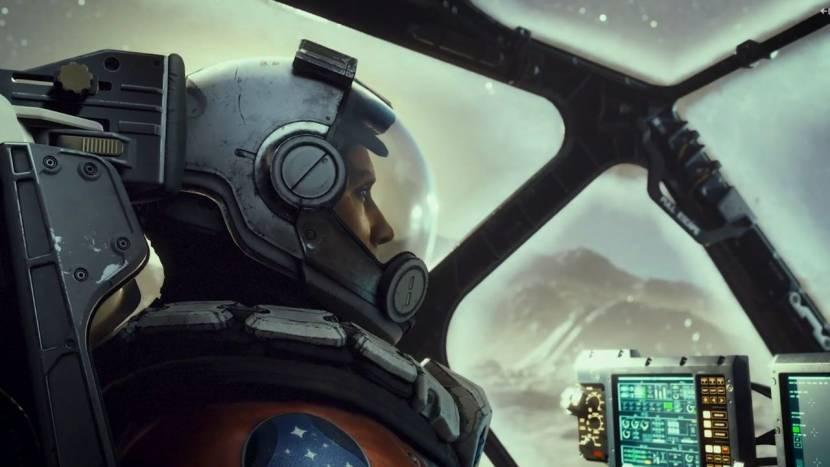 """""""Skyrim in de ruimte"""" Starfield komt eindelijk weer piepen met trailer én releasedatum"""