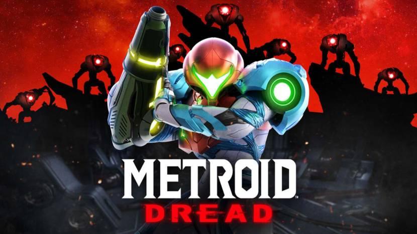 Metroid Dread onthuld voor Nintendo Switch, verschijnt dit jaar nog