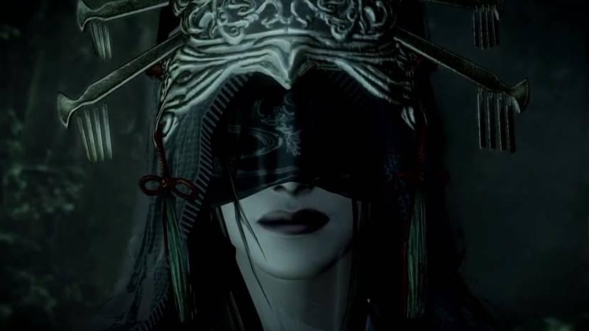 Fatal Frame: Maiden of Black Water wordt opnieuw uitgebracht