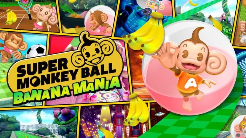 Super Monkey Ball remasters op komst