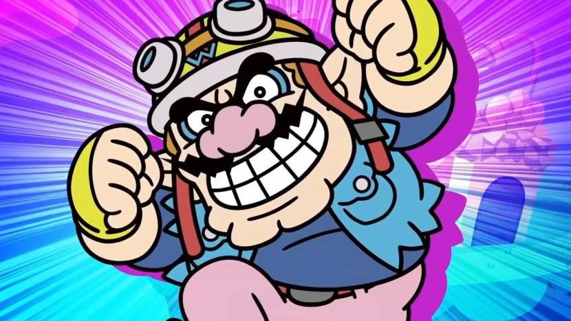 WarioWare keert terug met nieuwe game voor Nintendo Switch