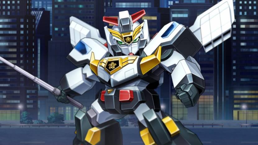 Super Robot Wars komt na 30 jaar eindelijk eens naar het Westen
