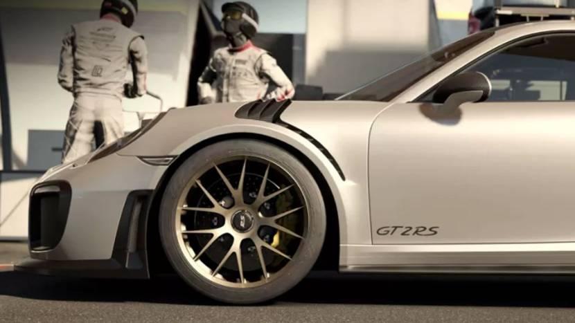 Forza Motorsport 7 binnenkort niet meer te koop