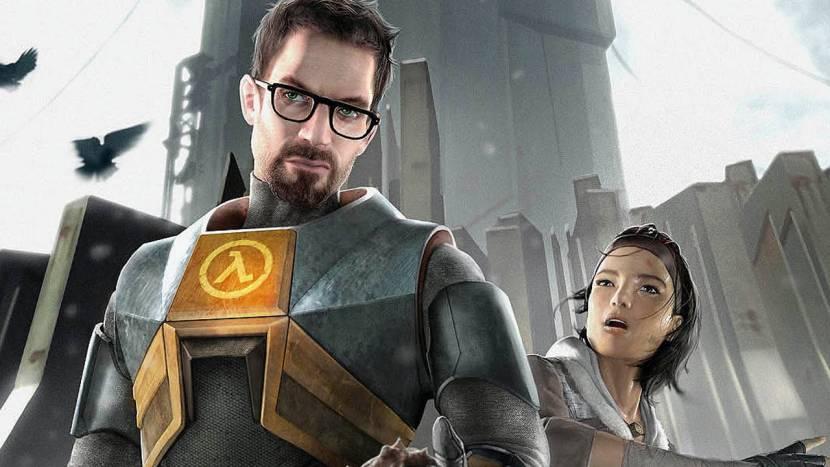 Half-Life remake laat nieuwe Xen wereld zien