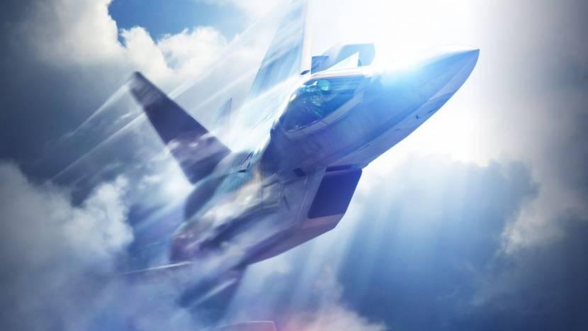 Nieuwe Ace Combat 7 DLC is cutting-edge