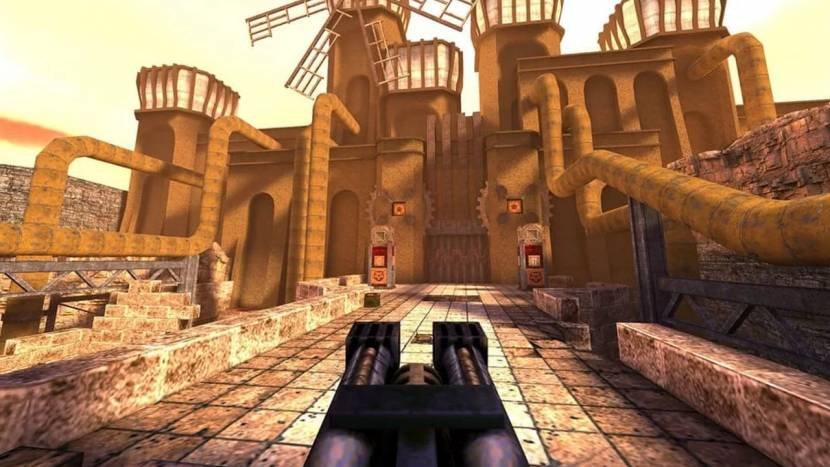 Quake remaster gelanceerd, inclusief nieuwe uitbreidingen