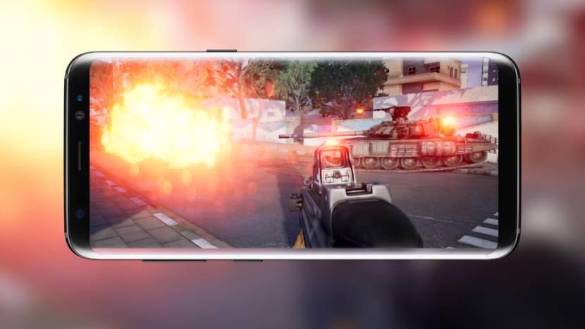 Eerste gameplay van Battlefield Mobile gelekt