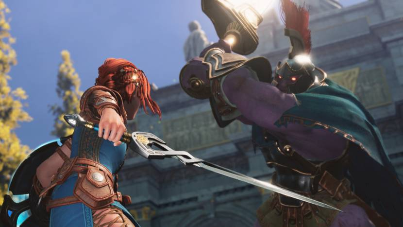 Asterigos is een nieuwe action-RPG geïnspireerd door de Klassieke Oudheid