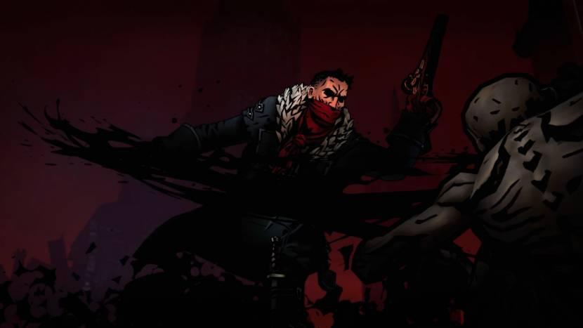 Darkest Dungeon 2 trapt early access af in oktober