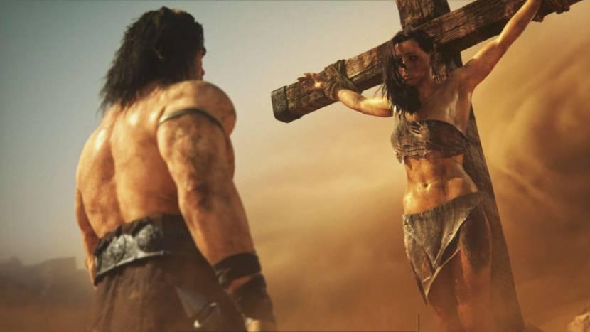 Funcom krijgt volledige rechten op Conan in handen, werkt aan nieuwe game