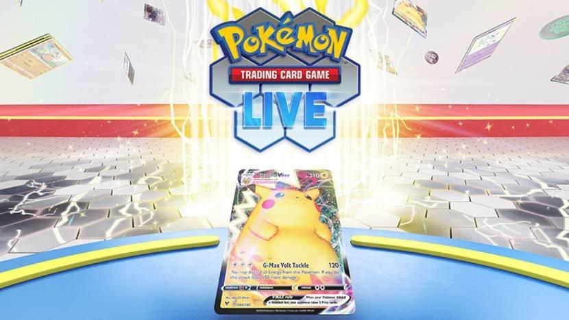 Nieuwe Pokémon Trading Card Game op komst voor pc en mobile