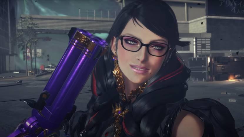 Bayonetta 3 laat eerste gameplay zien